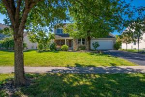 Property for sale at 6275 Tallowtree Drive, Hilliard,  OH 43026