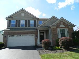 8342 Squad Drive, Galloway, OH 43119