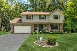 Property for sale at 11380 Forest Lane Avenue E, Pickerington,  OH 43147