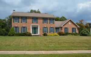 Single Family Home for Sale at 1271 Bluejack 1271 Bluejack Heath, Ohio 43056 United States