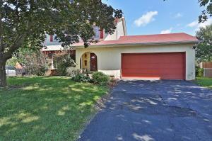 Single Family Home for Sale at 2132 Pelham Obetz, Ohio 43207 United States