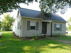 Single Family Home for Sale at 19689 North 19689 North Laurelville, Ohio 43135 United States