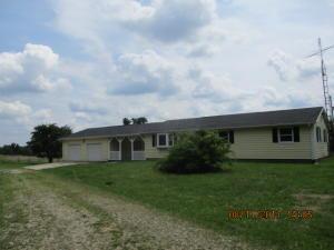 Single Family Home for Sale at 3833 Rainey Malta, Ohio 43758 United States