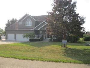 Single Family Home for Sale at 26 Heather Frankfort, Ohio 45628 United States