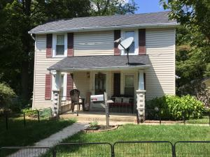 517 E Brown Avenue, Bellefontaine, OH 43311