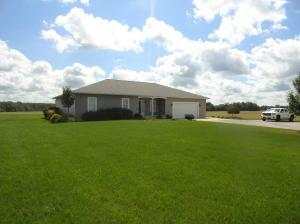 Single Family Home for Sale at 6345 State Route 61 Mount Gilead, Ohio 43338 United States