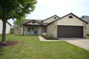 1664 Ringfield Drive, Galloway, OH 43119