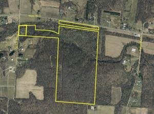 Land for Sale at Columbus Columbus Mount Vernon, Ohio 43050 United States