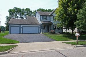 Property for sale at 167 Fox Glen W Drive, Pickerington,  OH 43147