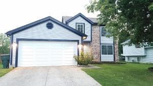 1667 Ringfield Drive, Galloway, OH 43119