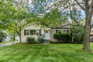 Property for sale at 1269 Frisbee Drive, Columbus,  OH 43224