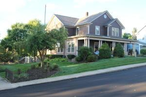 Single Family Home for Sale at 46 High 46 High Fredericktown, Ohio 43019 United States