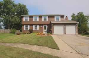 1280 Hathersage Place, Galloway, OH 43119