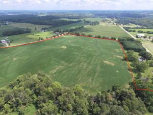Land for Sale at County Road 21 Fredericktown, Ohio 43019 United States