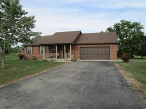 Single Family Home for Sale at 198 Climer Frankfort, Ohio 45628 United States