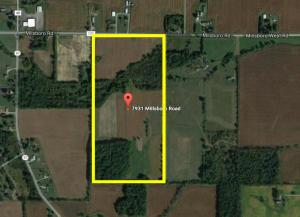 Land for Sale at Millsboro Millsboro Galion, Ohio 44833 United States