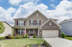 Property for sale at 3349 Woodland Drive, Hilliard,  OH 43026
