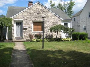 Property for sale at 1026 Chelsea Avenue, Bexley,  OH 43209