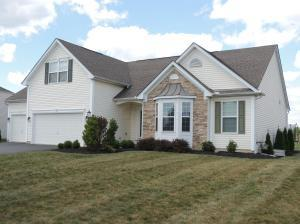 Property for sale at 1629 Adena Pointe Drive, Marysville,  OH 43040