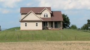 Single Family Home for Sale at 46574 Township Road 28 46574 Township Road 28 Coshocton, Ohio 43812 United States