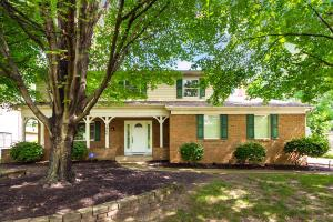 Property for sale at 1960 Belgrave Drive, Upper Arlington,  OH 43220