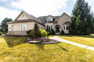 Property for sale at 8278 Fallgold Lane, Westerville,  OH 43082