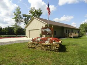 Single Family Home for Sale at 4150 Township Road 191 Marengo, Ohio 43334 United States