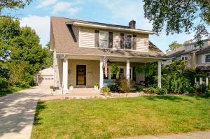 Property for sale at 1825 Coventry Road, Upper Arlington,  OH 43212