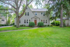 Property for sale at 2399 Kensington Drive, Upper Arlington,  OH 43221