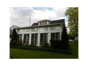 Single Family Home for Sale at 11215 Lake 11215 Lake Lakeview, Ohio 43331 United States
