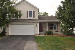 Property for sale at 609 Heartland Meadows Drive, Sunbury,  OH 43074