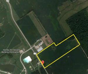 Land for Sale at Johnson Johnson Marysville, Ohio 43040 United States