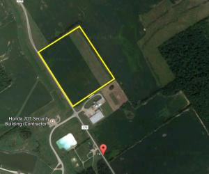 Terreno por un Venta en Johnson Johnson Marysville, Ohio 43040 Estados Unidos
