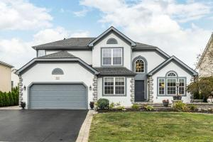 Property for sale at 7677 Fulmar Drive, Dublin,  OH 43017
