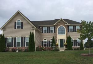 Casa Unifamiliar por un Venta en 8459 Streamwood 8459 Streamwood Canal Winchester, Ohio 43110 Estados Unidos