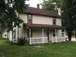 Single Family Home for Sale at 102 Pearl 102 Pearl Glenford, Ohio 43739 United States