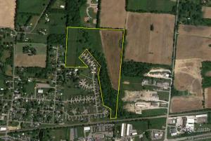 Land for Sale at Alcon Alcon Newark, Ohio 43055 United States