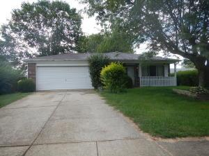 Property for sale at 235 Blendon Road, West Jefferson,  OH 43162