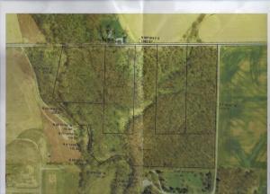 Land for Sale at Twp 215 Marengo, Ohio 43334 United States