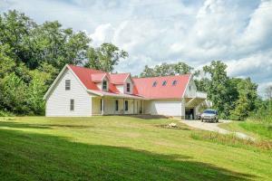 Casa Unifamiliar por un Venta en 1060 Yaple 1060 Yaple Kingston, Ohio 45644 Estados Unidos