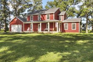 Casa Unifamiliar por un Venta en 6431 Biggert London, Ohio 43140 Estados Unidos