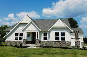 Property for sale at 768 Meadow Ridge Way, Marysville,  OH 43040