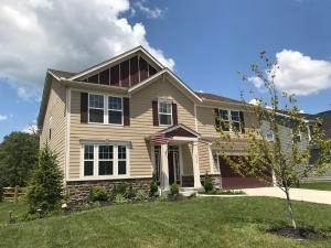 Property for sale at 3426 Woodland Drive, Hilliard,  OH 43026
