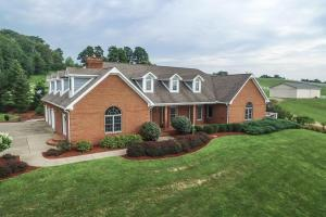 Single Family Home for Sale at 8760 Dutch School Dresden, Ohio 43821 United States