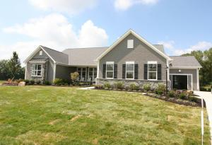 Property for sale at 1708 Wrenbury Drive, Galena,  OH 43021