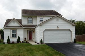 Property for sale at Milford Center,  OH 43045