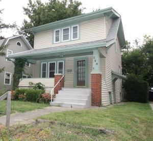 Property for sale at 544 E Weber Road, Columbus,  OH 43202