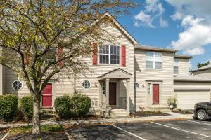Property for sale at 1985 Camino Lane 16D, Hilliard,  OH 43026