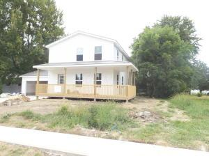 Single Family Home for Sale at 103 High 103 High Ashley, Ohio 43003 United States