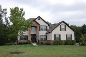 Property for sale at 5329 Summer Ridge Lane, Galena,  OH 43021